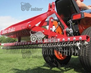 Грабли Redexim Base-Rake Short